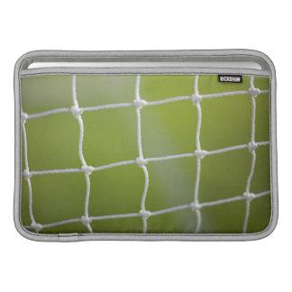 Ball in Net MacBook Air Sleeve