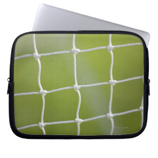Ball in Net Laptop Computer Sleeves