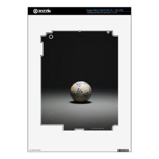 Ball iPad 3 Decal