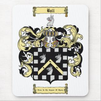 Ball (Irish) Mouse Pad