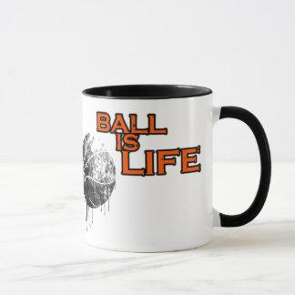 Ball is Life Mug