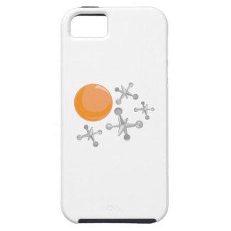 Ball & Jacks iPhone 5 Cover