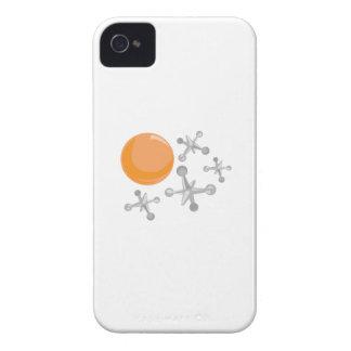 Ball & Jacks iPhone 4 Covers