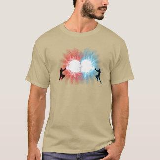 Ball lightning Fight T-Shirt