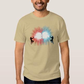 Ball lightning Fight Tee Shirt
