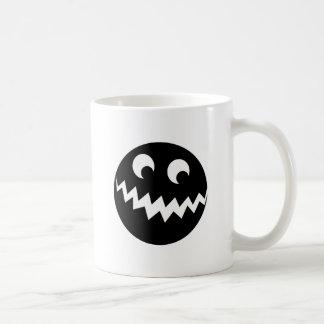Ball monster spheric monsters coffee mug