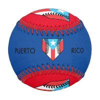 Ball of Baseball Puerto Rico