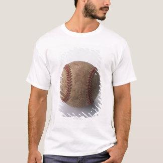 Ball of Hardball Baseball T-Shirt