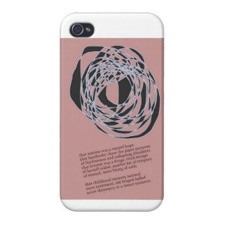 """""""Ball Of Light"""" iPhone 4 Cases"""