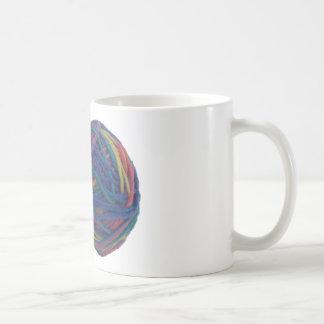 Ball of Yarn Mugs