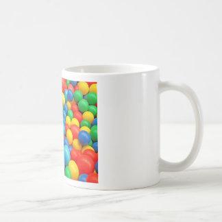 Ball Pit Balls Coffee Mug