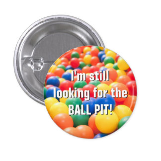 Ball Pit Button