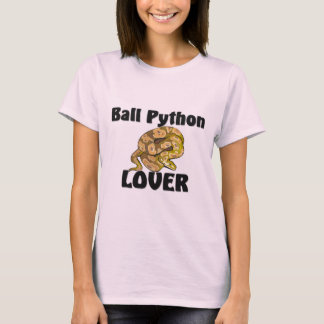 Ball Python Lover T-Shirt