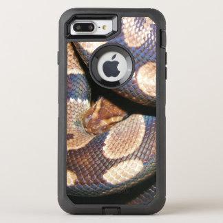 Ball Python OtterBox Defender iPhone 7 Plus Case