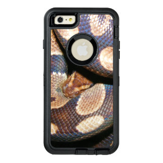 Ball Python OtterBox Defender iPhone Case