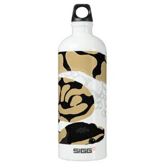Ball Python Snake Water Bottle