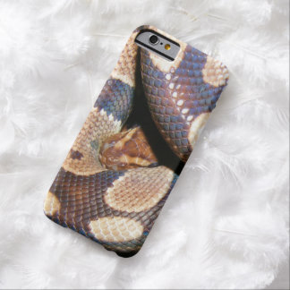 Ball Pythons 2 Barely There iPhone 6 Case