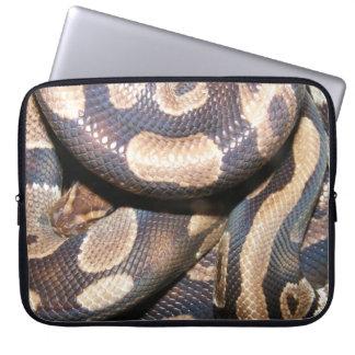 Ball Pythons 2 Laptop Sleeve