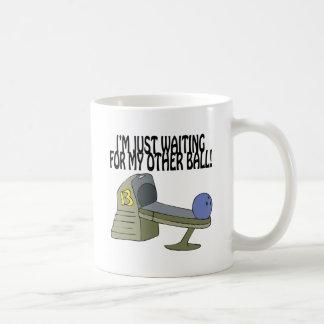 Ball Return Coffee Mug