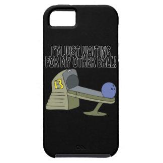 Ball Return iPhone SE/5/5s Case