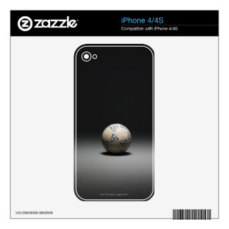 Ball Skin For The iPhone 4S