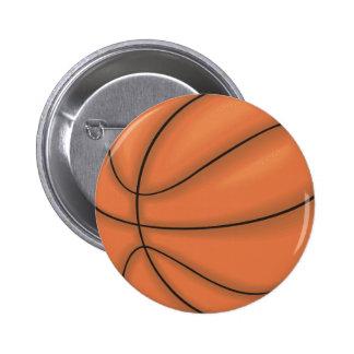 Ball sports: Basketball Pin
