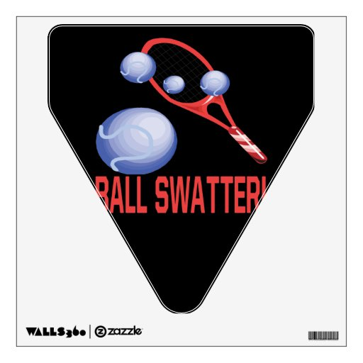 Ball Swatter 1.png Wall Decor
