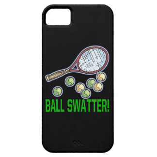 Ball Swatter iPhone SE/5/5s Case