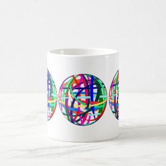 Ball Three - mug