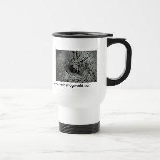 Ball travel mug - Customized