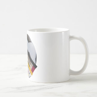 Ball Tute Knarre Coffee Mug