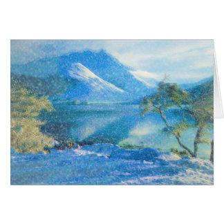 Ballachulish, Western Highlands, Scotland Card