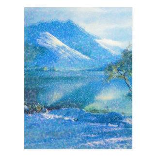 Ballachulish, Western Highlands, Scotland Postcard