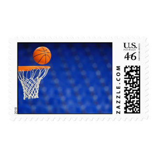 ballandgoal postage stamp