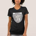 Ballard Coat of Arms/Family Crest T Shirt