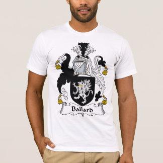 Ballard Family Crest T-Shirt