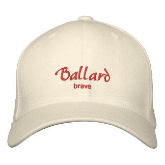 Ballard Name Cap / Hat