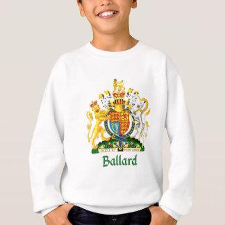 Ballard Shield of Great Britain Sweatshirt