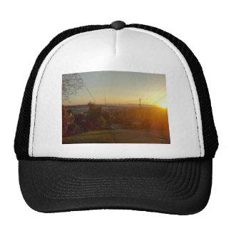 Ballard Sunset Trucker Hat