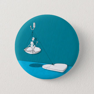 ballast pinback button