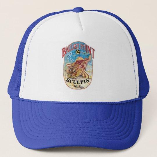 Ballast Point Trucker Hat  fb101fa2f6a8