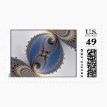 ballbearing postage