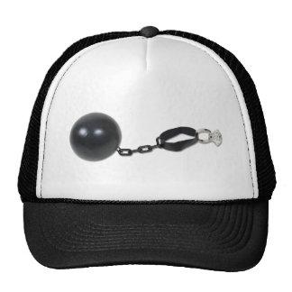 BallChainEngagement081510 Trucker Hat
