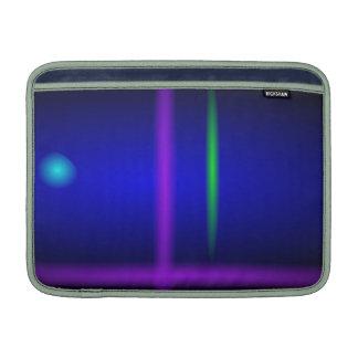 Ballena azul funda para macbook air