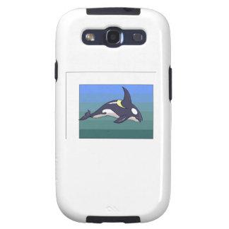Ballena de la orca galaxy SIII protectores