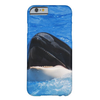 Ballena de la orca funda barely there iPhone 6