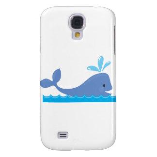 Ballena Funda Para Galaxy S4