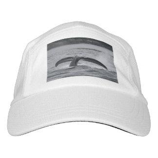 ballena gorras de alto rendimiento