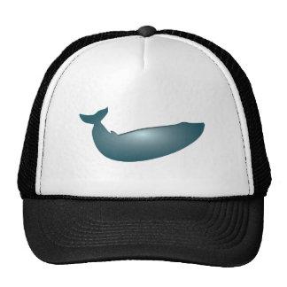Ballena whale gorros