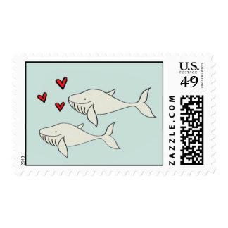 Ballenas del amor envio